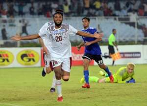 CFL 2019: Suhair VP, Britto PM net brace to help Mohun Bagan thrash Southern Samity 4-0