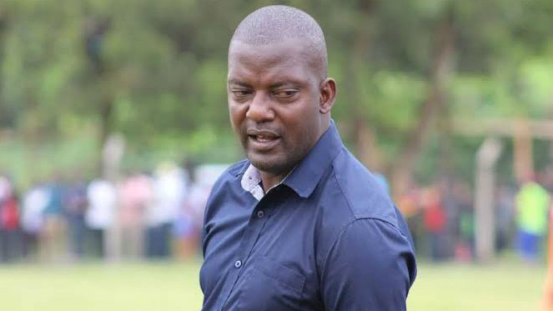 Bbosa pleads for patience at Express FC, Obuya reveals talks with ...