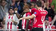 Steven Bergwijn PSV - FC Utrecht 08112018
