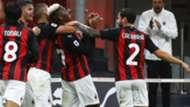 Leao Milan Spezia Serie A