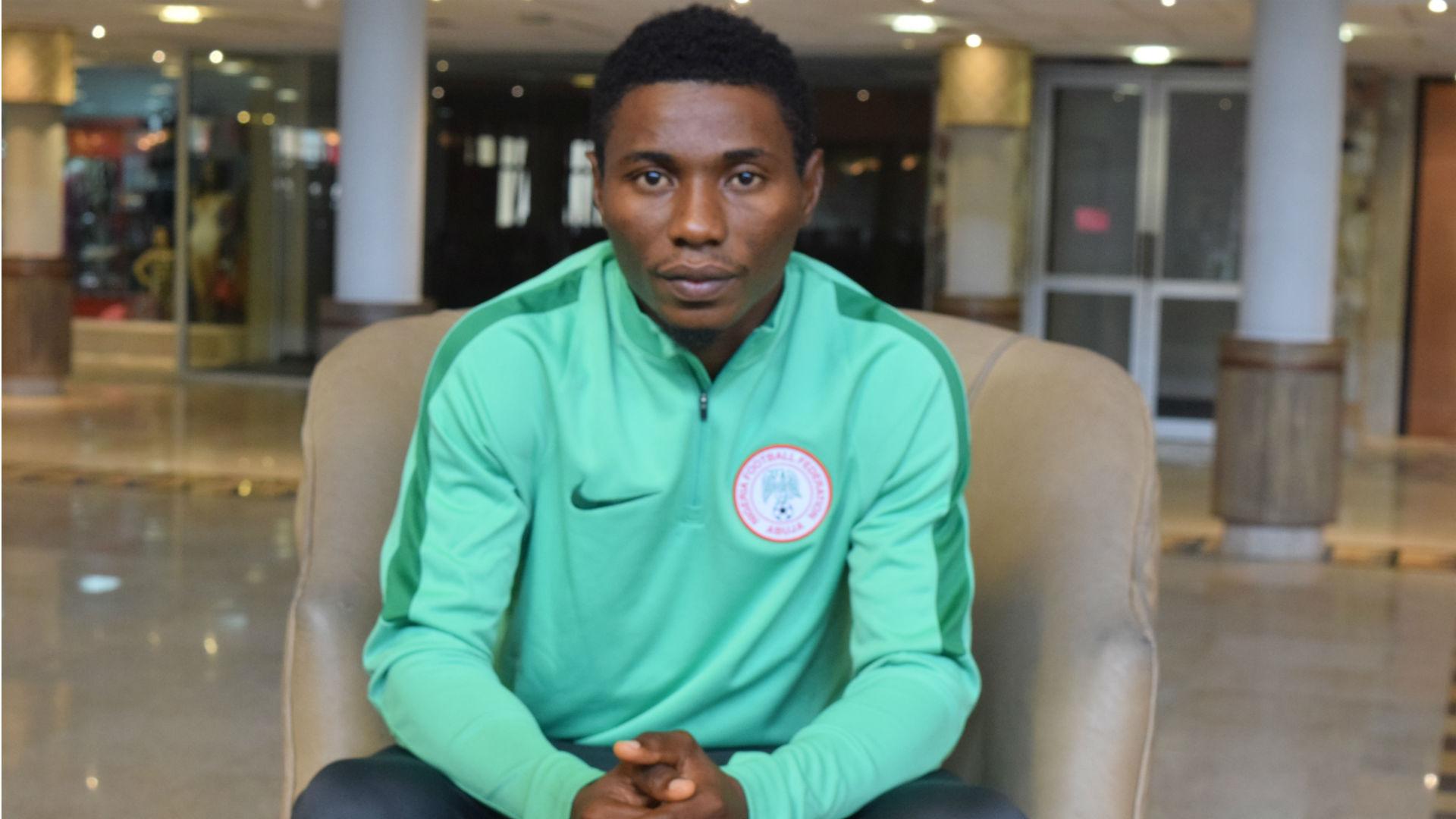 Enyimba confirm kidnapping of Nigeria international Dayo Ojo by gunmen