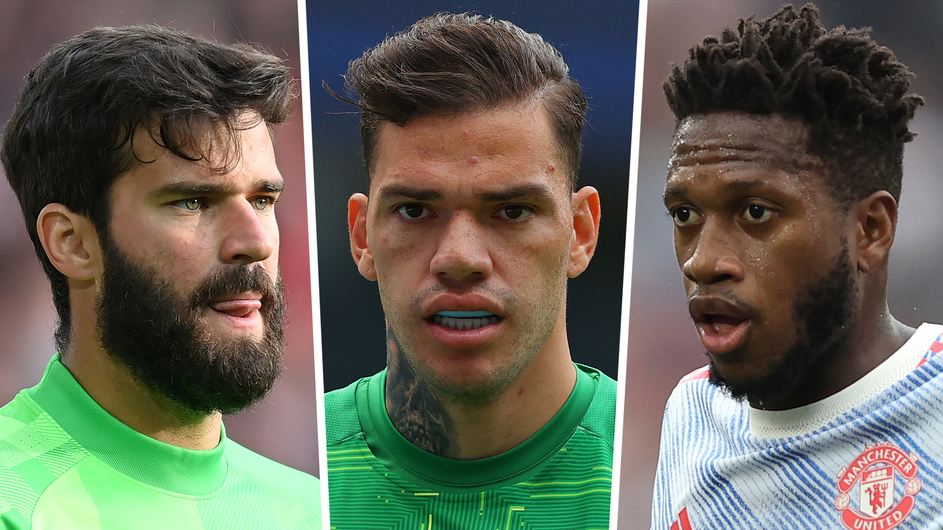 Alisson, Ederson & Fred among Brazil stars set to miss Premier League matches after early release refusal
