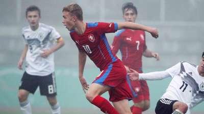 Adam Karabec Czech Republic