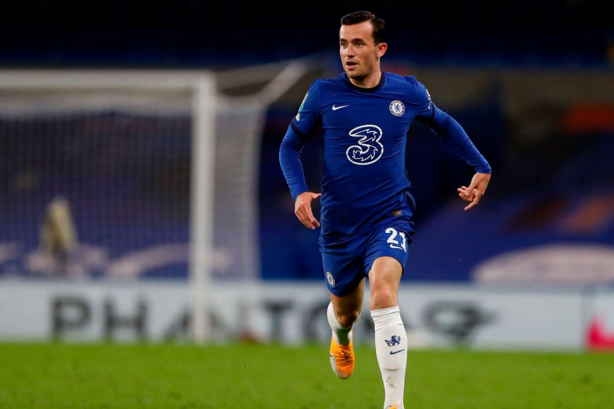 Chilwell: Lampard told me I could become the world's best left-back at Chelsea | Goal.com