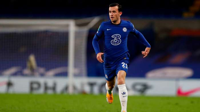 Chilwell Chelsea 2020