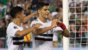 Jimenez, Ochoa return to Mexico national team for November Nations League games