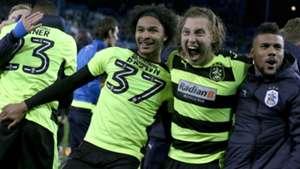 Huddersfield Town Championship