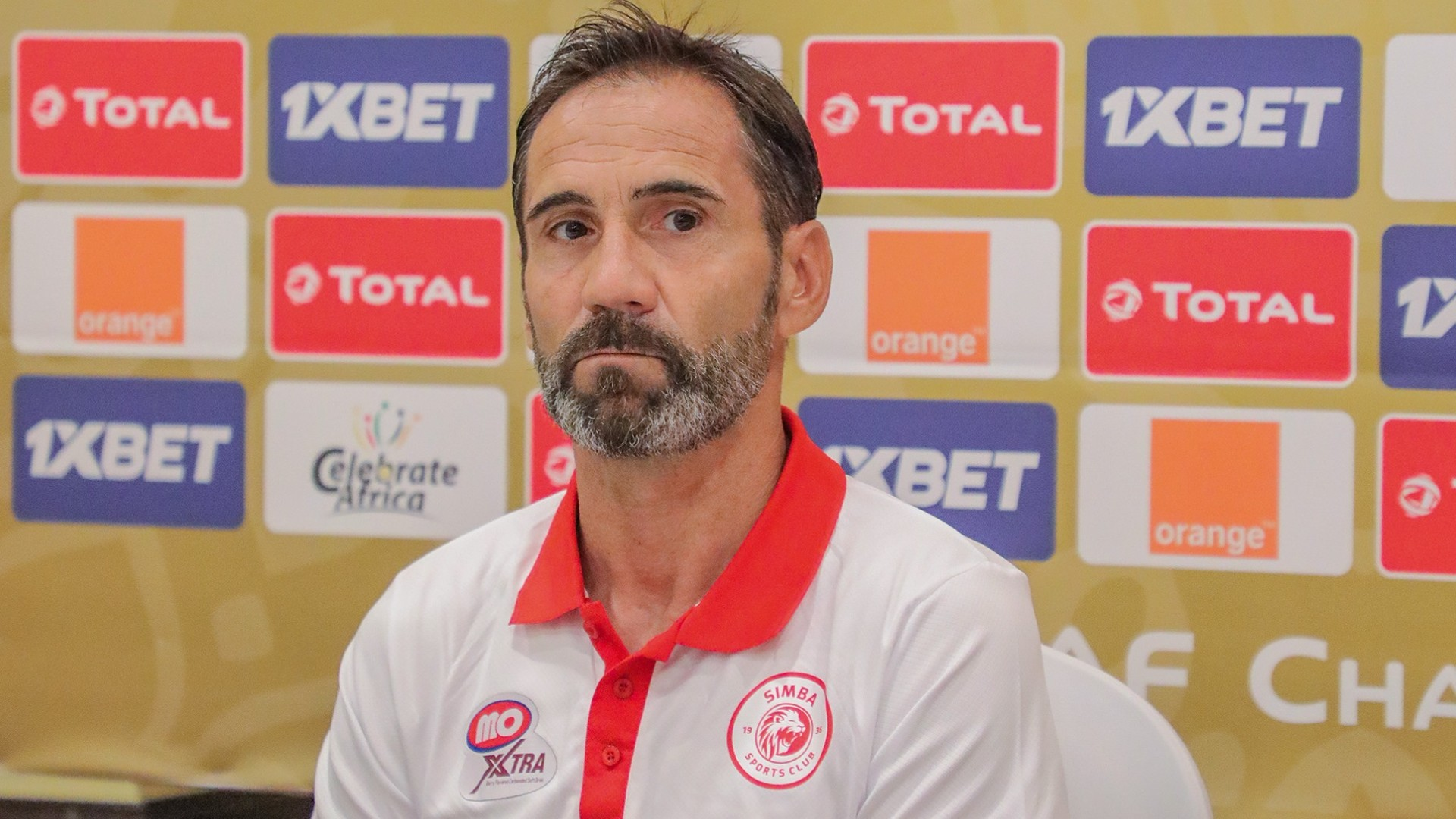 Da Rosa: Simba SC's target is to win all their matches in hand to topple Yanga SC