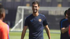 Gerard Lopez Barcelona