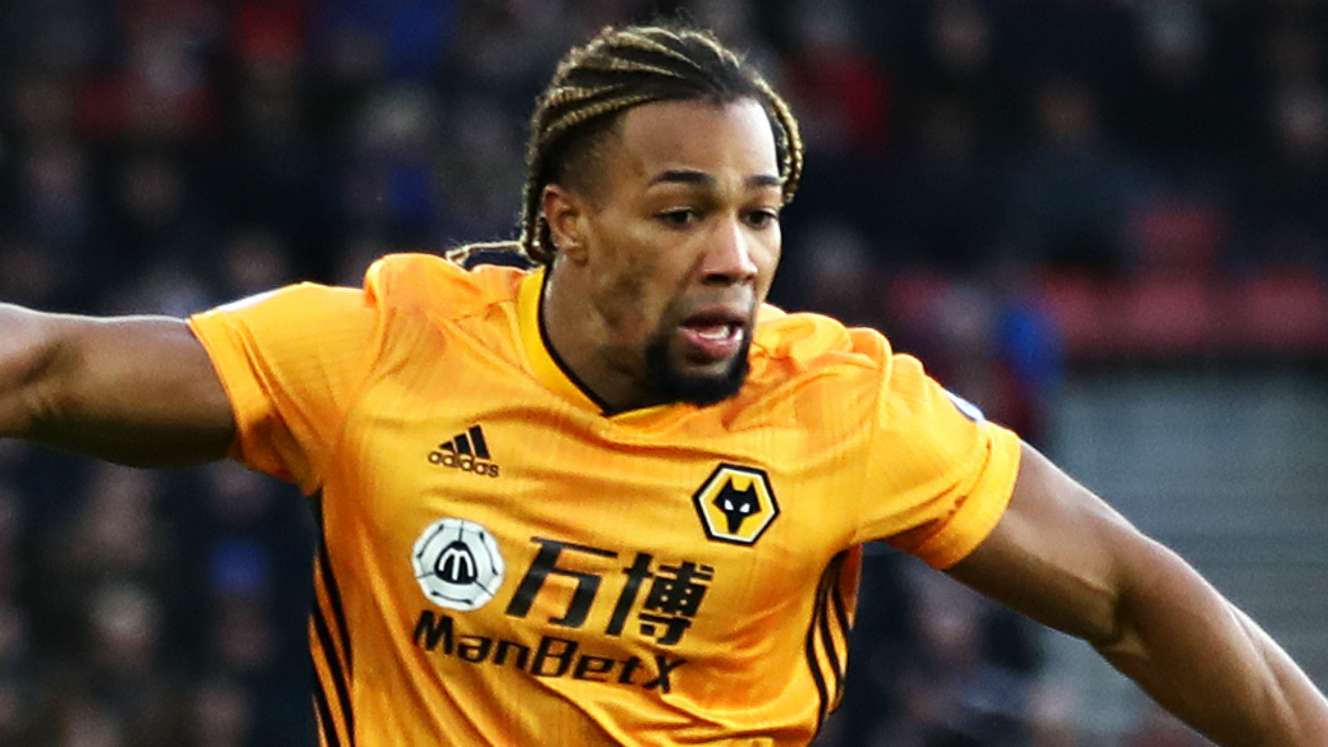 Wolves Star Adama Traore Reckons He D Beat Usain Bolt In A Race After Being Named The Fastest Player In Fifa 19