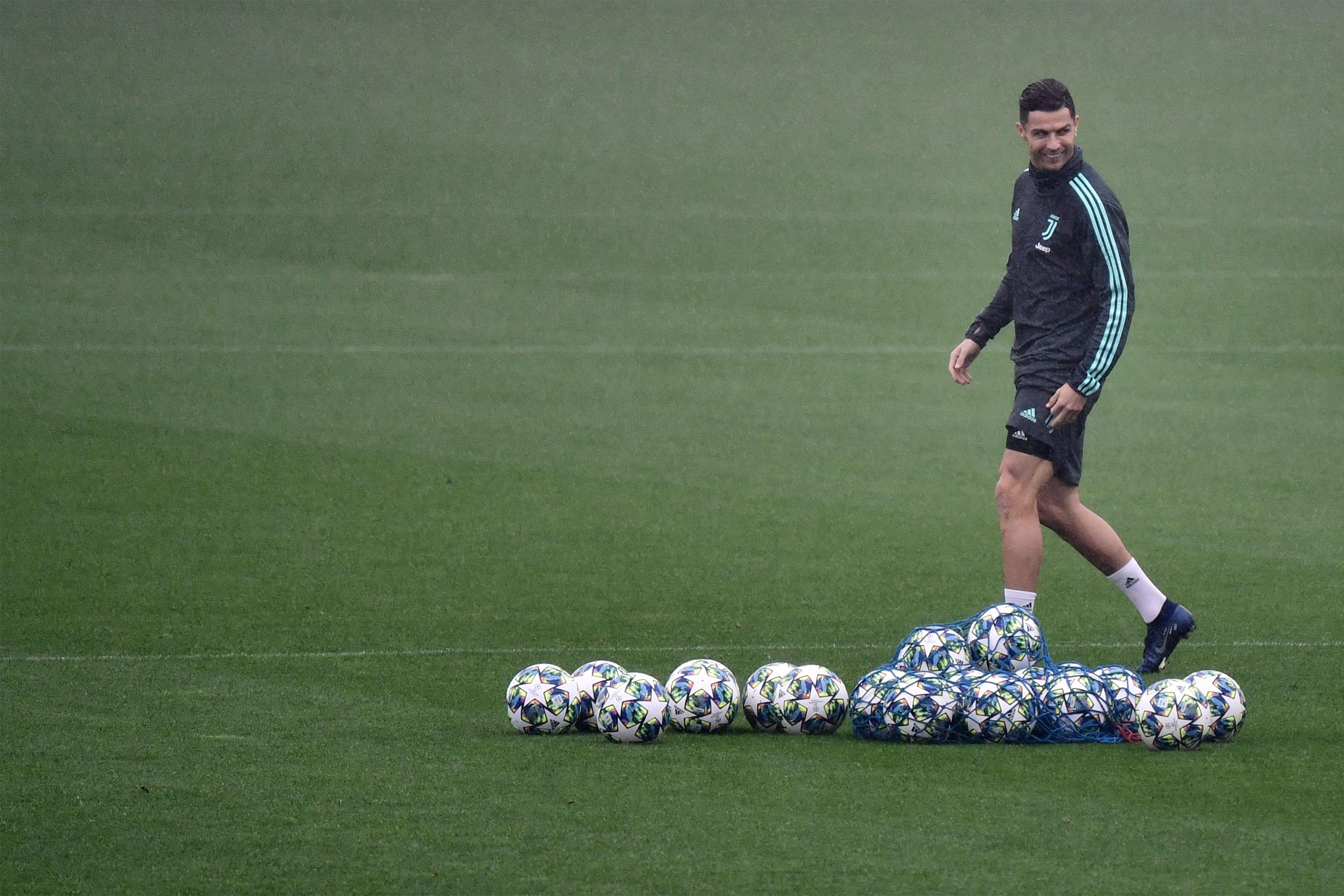 Cristiano Ronaldo ci ha ripensato: Juventus gelata