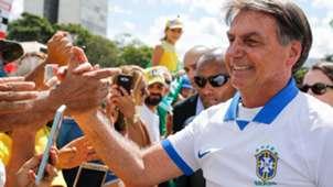 Jair Bolsonaro 22 03 2020