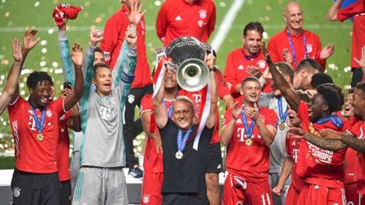 UEFA bestätigt: FC Bayern München im Supercup gegen den FC ...