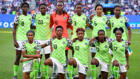 Nigeria beat England, Australia and Germany to win best Women's World Cup jersey | Goal.com
