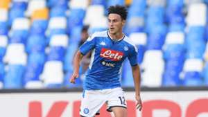 Napoli ready to punish Elmas for speaking to the media