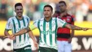 Dudu Atletico-GO Palmeiras Brasileirao Serie A 15102017