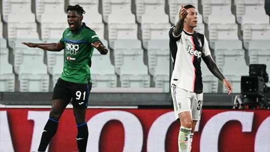 En Colombia, ¿qué canal transmite Juventus vs. Atalanta y a qué hora es? | Goal.com