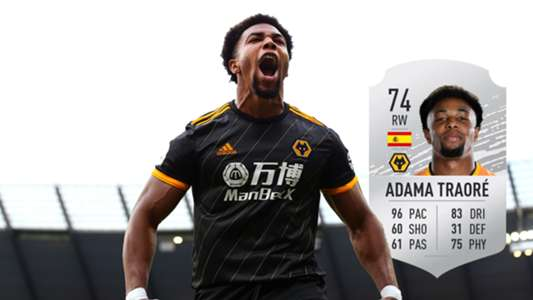 Who Is The Fastest Player On Fifa 20 Goal Com