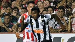 Marquinhos Union Santa Fé Atlético-MG Sul-Americana 06 02 2020