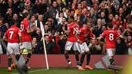 Manchester United Liverpool Premier League
