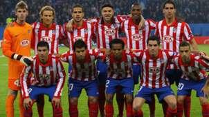 Alineación del Atlético de Madrid: Diez años de Hamburgo, el partido que volvió a hacer grande al Atlético de Madrid tras ganar al Fulham en la Europa League de 2010-2011