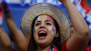 美女サポワールドカップ_パナマvsチュニジア_パナマ2