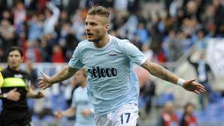 Ciro Immobile, Lazio, Serie A, 31032018