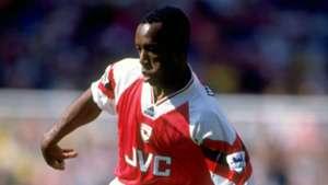 Ian Wright Arsenal 1993