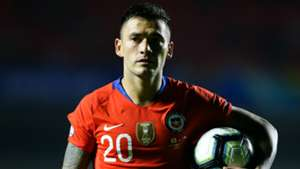 Charles Aranguiz Chile Copa America 2019