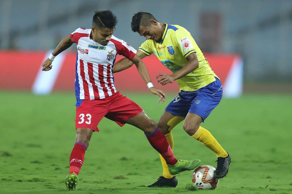 ISL 2019-20: Hard work and determination key to Prabir Das ...
