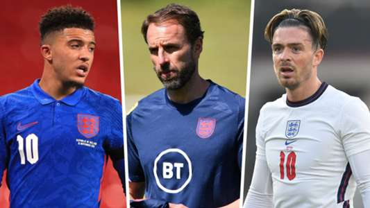 This is Southgate's England: If you wanted Grealish, Sancho and swashbuckling football then you're going to be sorely disappointed   Goal.com