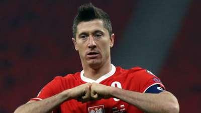 Euro 2020 Top 100 Robert Lewandowski