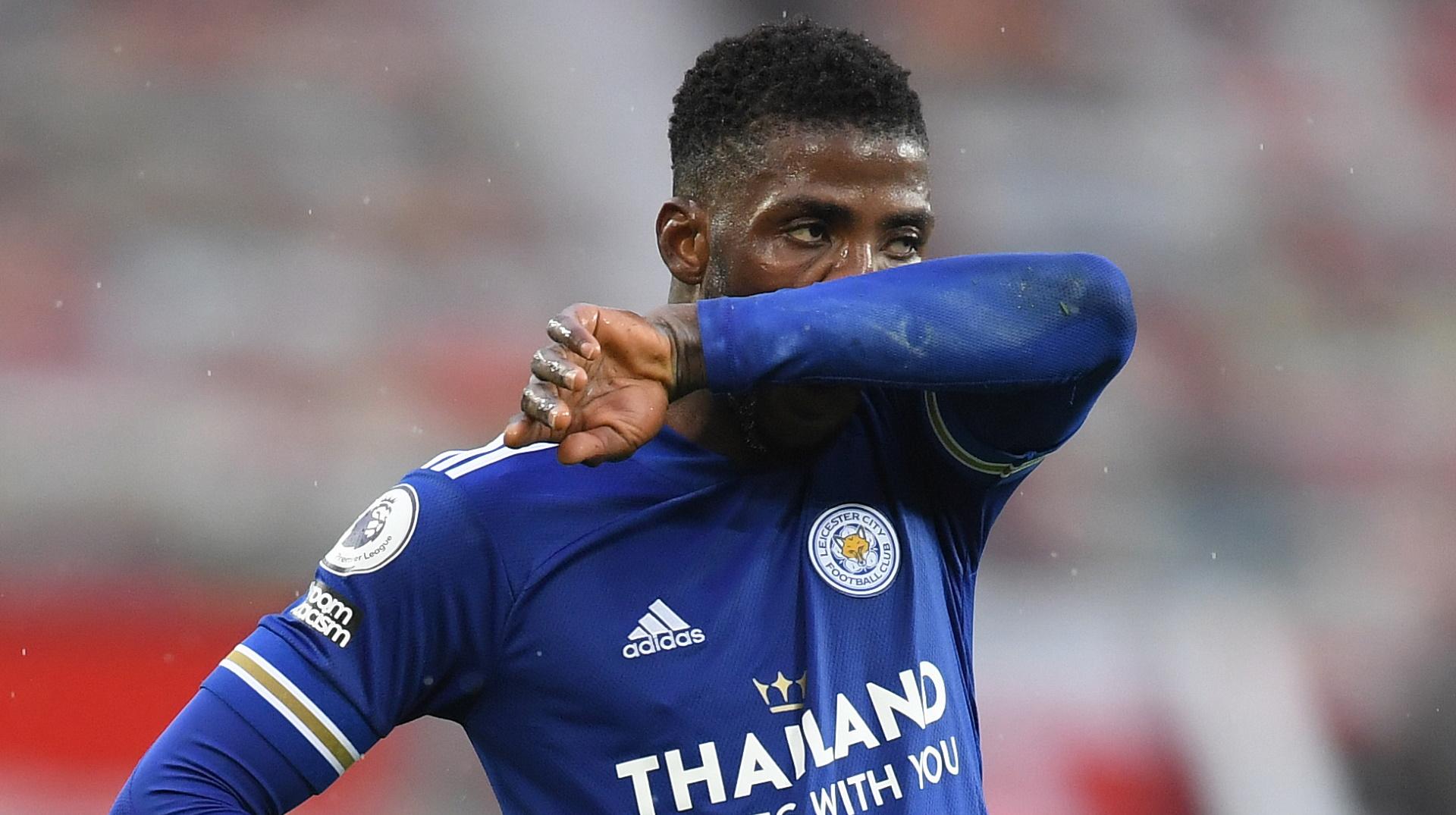 Are Iheanacho & Leicester City set for a tough season?