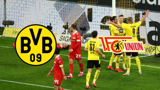 Darum zeigt Sky nicht BVB (Borussia Dortmund) vs. Union Berlin heute live: Die Bundesliga im TV und LIVE-STREAM   Goal.com