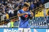 Juan Guillermo Ortiz Millonarios FC 2019-II