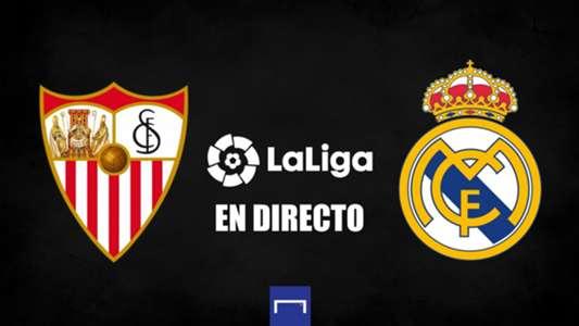 Sevilla vs. Real Madrid de LaLiga en directo: resultado, alineaciones, polémicas, reacciones y ruedas de prensa | Goal.com