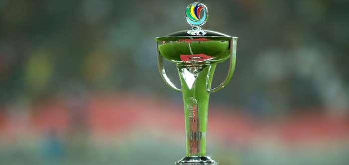 AFC Cup trophy