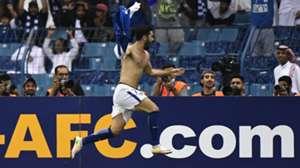 Omar Khribin Al Hilal Urawa Red Diamonds AFC Champions League Final 18112017