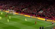 Divock Origi Liverpool Barcelona 2019