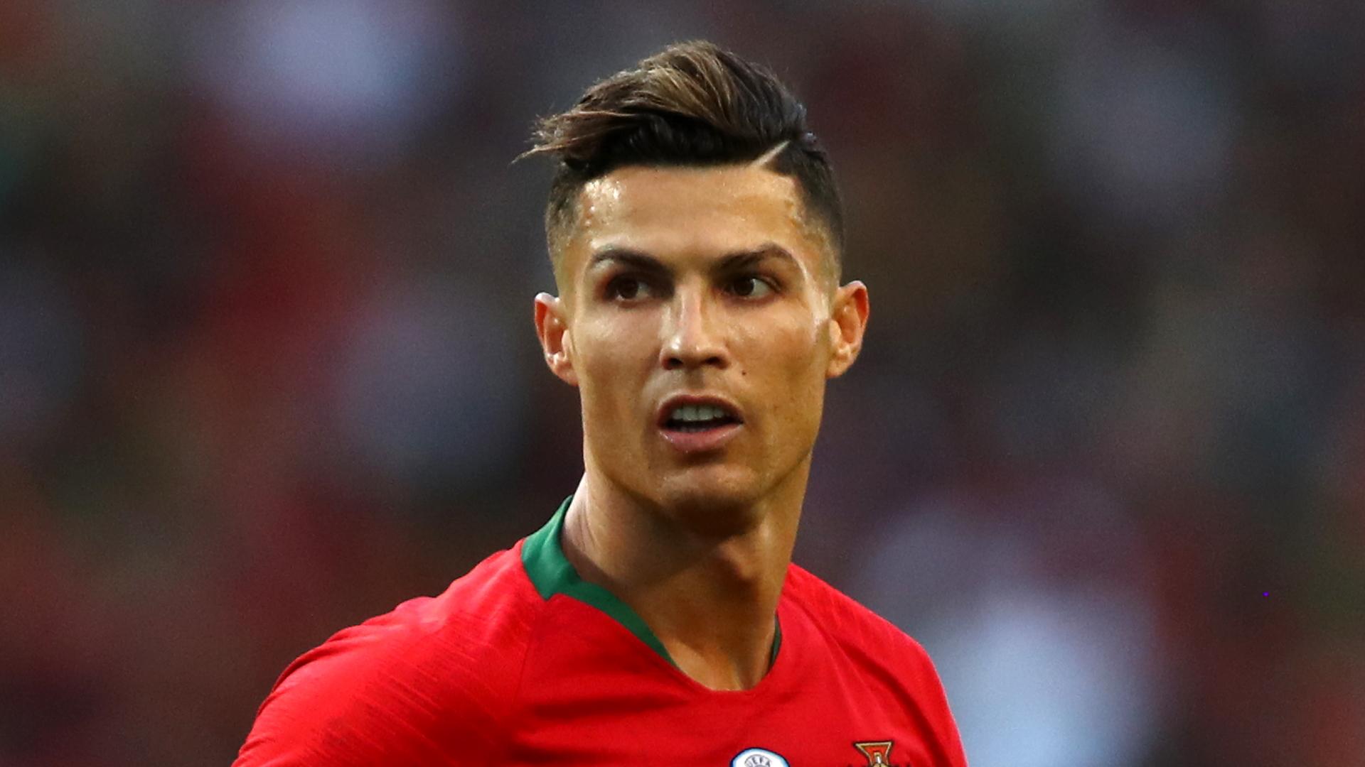 Cristiano Ronaldo répond sur le terrain - Euro 2020