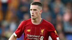 Ryan Kent Liverpool 2019-20