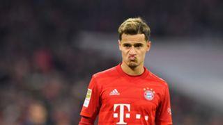Philippe Coutinho Bayern Munich 21022020