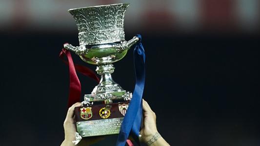Supercopa Spanien
