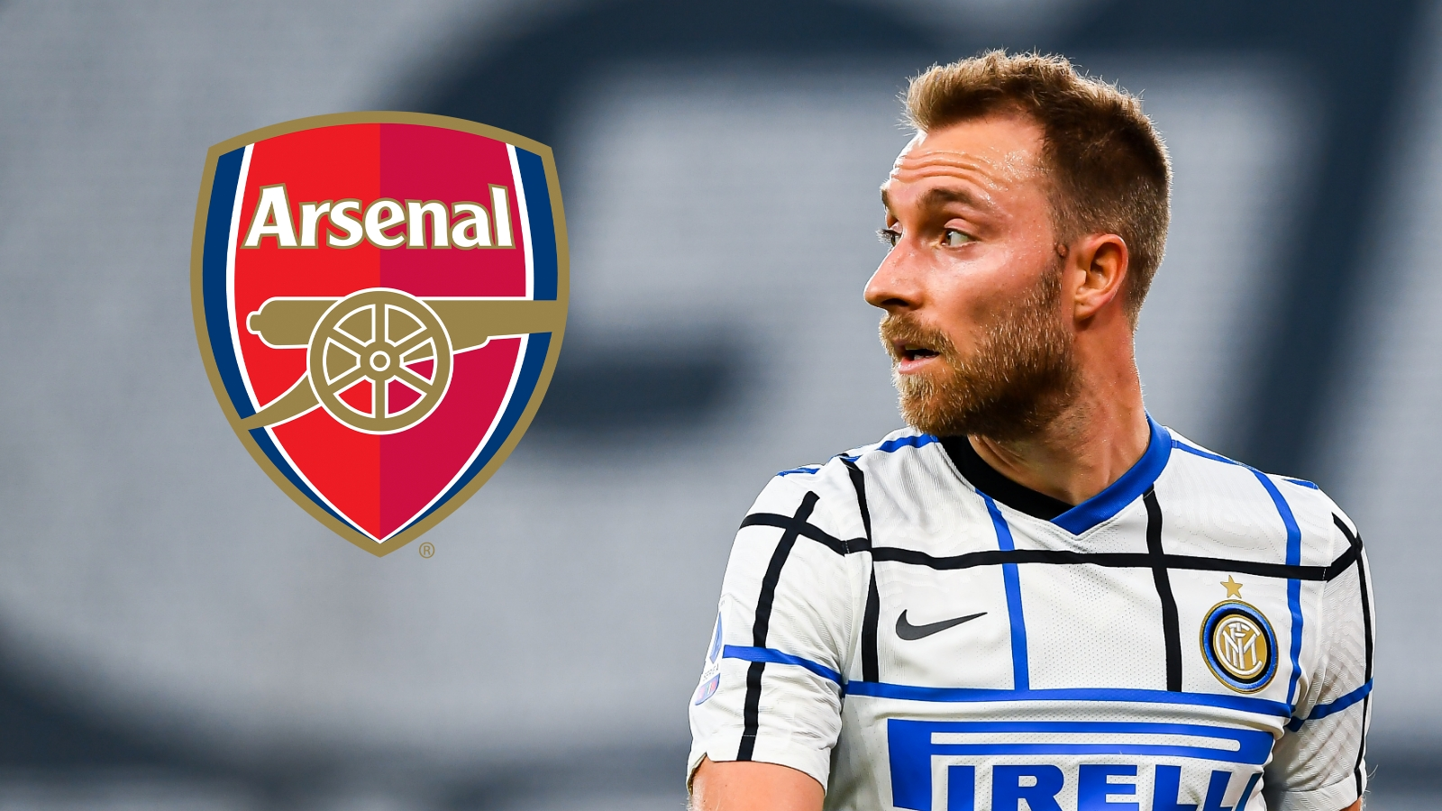 Transfer news and rumours LIVE: Arsenal offered Inter outcast Eriksen