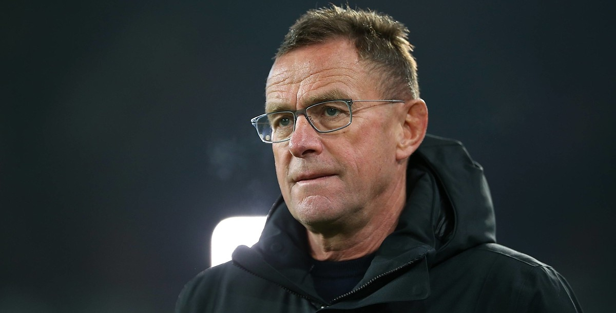 Rangnick holds talks over Schalke return despite links to Germany job