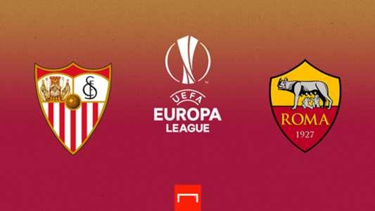 Sevilla vs. Roma de la Europa League en directo: resultado, alineaciones, polémicas, reacciones y ruedas de prensa | Goal.com