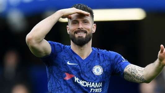 'Giroud has been a breath of fresh air' - Abraham must learn from experienced Chelsea striker, says Hasselbaink | Goal.com