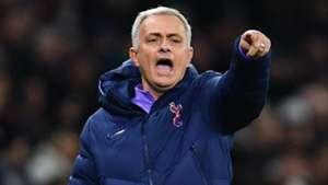 'Mourinho couldn't trust Spurs but fans won't accept negativity' – Portuguese must tweak blueprint, says Jenas