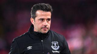 Marco Silva Everton 2019-20