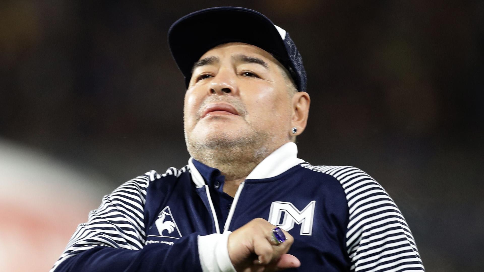 Diego Maradona was the godfather of football - Kaizer Chiefs legend Khumalo remembers Argentina stint